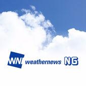 (c)Weathernews Inc.